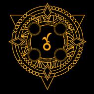 Earth Magic Circle