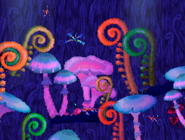 Fungi Forest 1