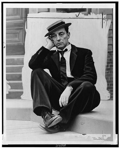File:Buster Keaton.jpg