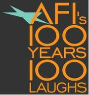 AFI's 100 Laughs