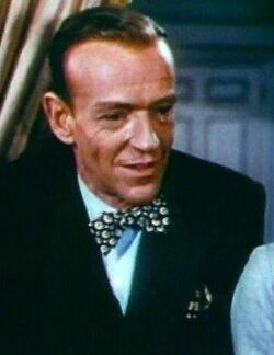 Fred Astaire Royal Wedding