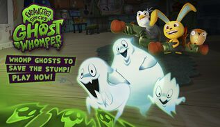 Ghost Whomper