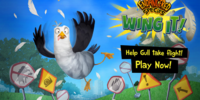 Wing It!