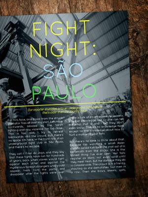 Fightnightsaopaulo