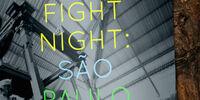 Fight Night: São Paulo