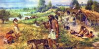 Farming Almost Destroyed Ancient Civilization