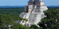 The Olmec: Jade Runners