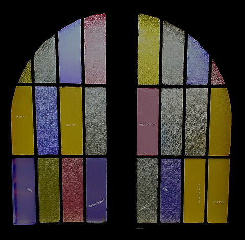 Stainedglass smudges
