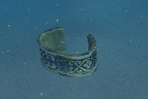 Ancient Bracelet 2