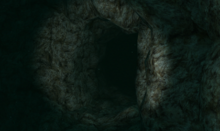 Fiend's Cave