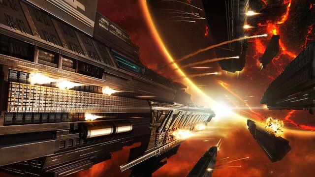 File:United Empire Space Battle.jpg