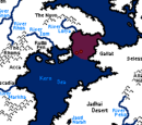 Gulf of Sinsar