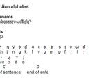 Lobardian writing
