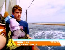 Profile Ron