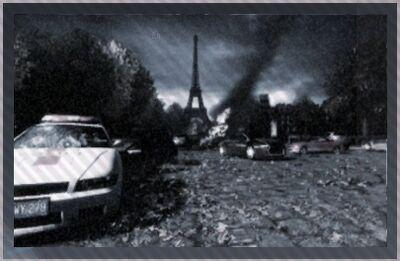 ParisBurning