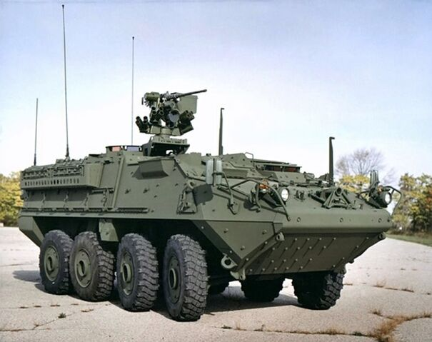 File:300px-Stryker ICV front q.jpg