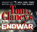 Tom Clancy's EndWar (Novel)