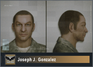 Joseph J. Gonzalez