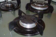 LPG-Gas stove