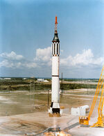 Redstone-MR-3-launch