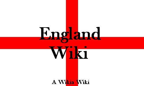 England Wiki
