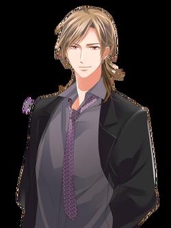 Shinobu Arima