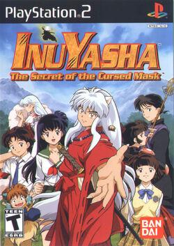 Nuyasha-the-secret-of-the-cursed-mask