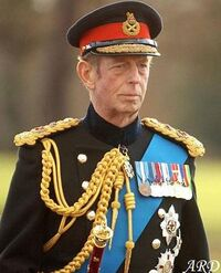 Prince Edward, Duke of Kent