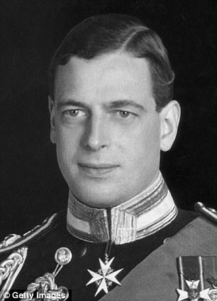 File:Prince George, Duke of Kent.jpg