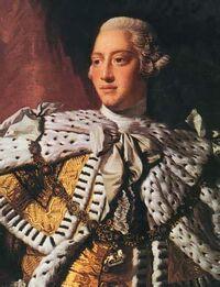 George III of Great Britain