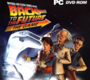 Back to the Future: The Game (2010)