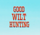 Foster's Home for Imaginary Friends: Good Wilt Hunting (2006)