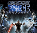 Star Wars: The Force Unleashed (2008)