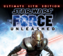Star Wars: The Force Unleashed: Ultimate Sith Edition (2009)