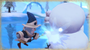 Mission frozenpeppon