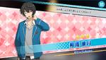 (Sleepy) Ritsu Sakuma Scout CG