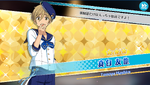 (Escaping) Tomoya Mashiro Scout CG