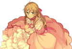 (The Princess and the Knight) Tomoya Mashiro Full Render