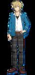 Kaoru Hakaze 1