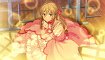 (The Princess and the Knight) Tomoya Mashiro CG