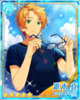 (The Dream of Tomorrow) Makoto Yuuki