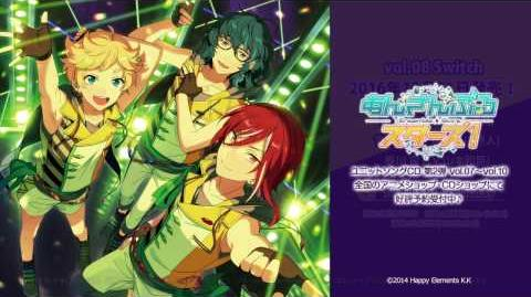 あんさんぶるスターズ!ユニットソングCD第2弾 vol