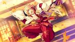 (Quarrel with Friend) Eichi Tenshouin CG2