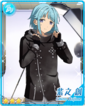 (Completely Bad) Hajime Shino