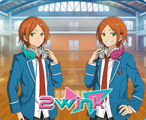 2wink lesson