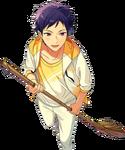 (Answer to Expectations) Yuzuru Fushimi Full Render