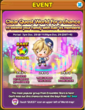 Line Puzzle Tantan Event Notice 3