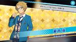 (Sharing Lunch) Makoto Yuuki Scout CG