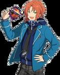 (Sugar Box) Leo Tsukinaga Full Render