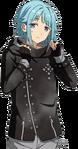 (Completely Bad) Hajime Shino Full Render